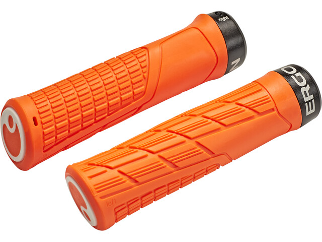 Ergon GE1 Evo Grips Slim juicy orange